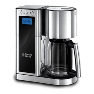 Bästa kaffebryggaren - Russell Hobbs Kaffebryggare Elegance