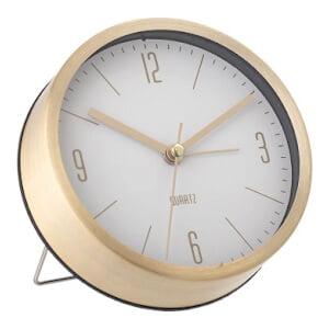 Snyggaste köksklockorna - Bloomingville Table Clock